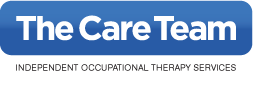 The Care Team independent occupational therapy specialists