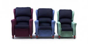 Rise Recline Chairs - The Care Team