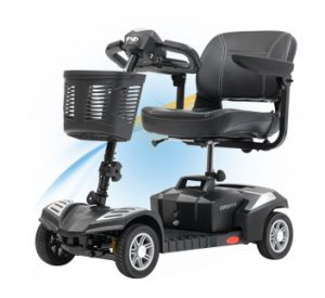 Mobility Equipment Hire Trafford Park