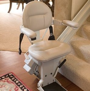 Heavy Duty Stairlifts Manchester